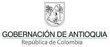 Logo Gobernación de Antioquia