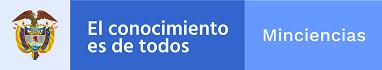 Logo Colciencias